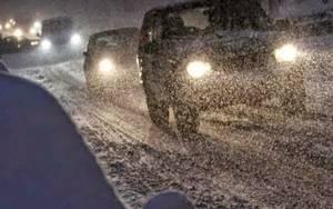 Περιορίστηκαν τα προβλήματα στο οδικό δίκτυο Μακεδονίας και Θεσσαλίας