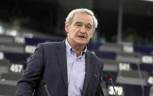 Οι σχέσεις Ελλάδας-Γερμανίας στο επίκεντρο της συνάντησης Χουντή- Ροθ