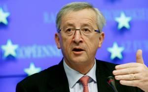 Γιούνκερ: Χρειάζεται μία σπουδαία συμφωνία για την Ελλάδα έως την Δευτέρα