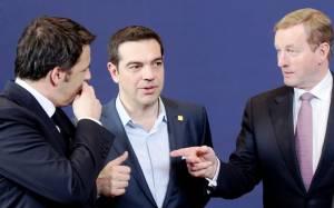 Τσίπρας: Η Ελλάδα έχει φωνή, δεν είναι απομονωμένη