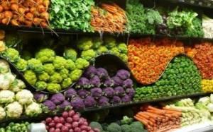 Αυτά είναι τα λαχανικά και τα φρούτα της εποχής!