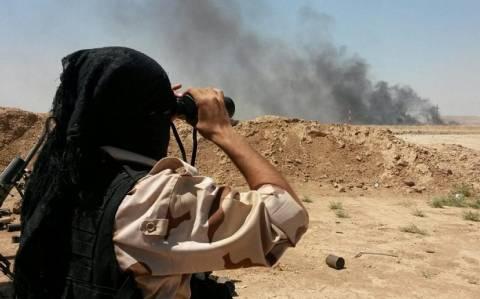 Ιράκ: Τζιχαντιστές απειλούν αεροπορική βάση των ΗΠΑ
