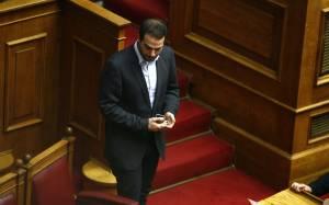 Σακελλαρίδης: Δεν έχει επιτευχθεί ακόμη συμφωνία (video)