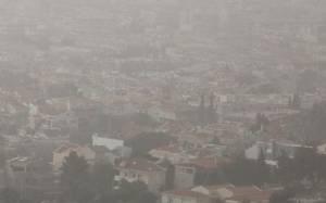 Αυστραλία: Το χώμα έγινε σκόνη λόγω ανομβρίας