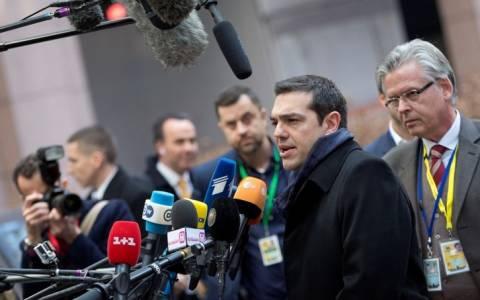 Economist: Κίνδυνος grexit αν ο Τσίπρας δεν αλλάξει κατεύθυνση