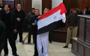 Αίγυπτος: Ελεύθεροι αφέθηκαν οι δύο δημοσιογράφοι του Αλ Τζαζίρα
