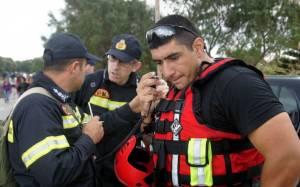 Επιχείρηση διάσωσης για τον απεγκλωβισμό δύο ατόμων σε οροπέδιο της Κρήτης