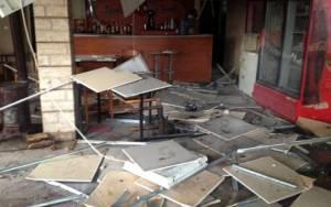 Έχασε τη μάχη για τη ζωή τραυματίας στην έκρηξη καφετέριας στην Αμφιλοχία