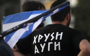 Χρυσή Αυγή: Ο ελληνικός λαός παραμένει δέσμιος της διεθνούς τοκογλυφίας