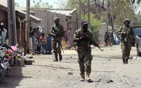 Τσαντ: 10 νεκροί έπειτα από επίθεση που εξαπέλυσε η Μπόκο Χαράμ
