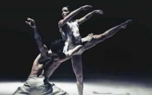 Nederlands Dans Theater για τρεις παραστάσεις στο Μέγαρο Μουσικής Αθηνών