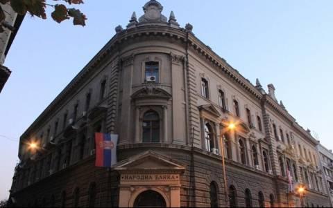 Σερβία: Αμετάβλητο στο 8% το επιτόκιο αναφοράς