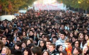 Ένα δισ. ευρώ για την ανεργία των νέων