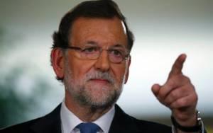 Ισπανικά ΜΜΕ: «Ραχόι και Τσίπρας δεν αντάλλαξαν ούτε χειραψία»