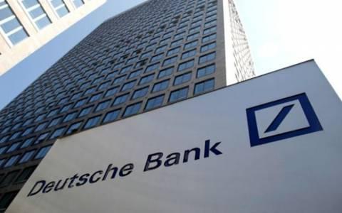 Ακόμα και η Deutsche Bank βλέπει ελληνική αισιοδοξία για τη Δευτέρα