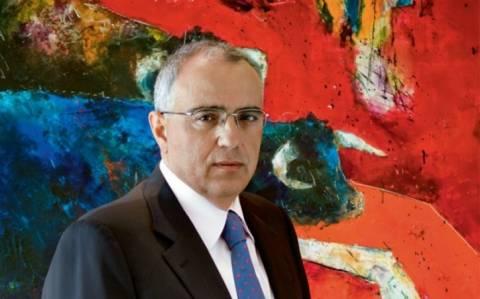 Παραίτηση Ν. Καραμούζη από το ΔΣ της Μυτιληναίος