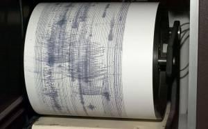 Σεισμός 3,8 Ρίχτερ ταρακούνησε την Κρήτη