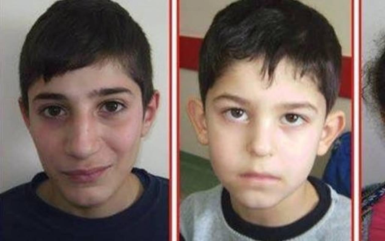 Σώα βρέθηκαν τα τρία προσφυγόπουλα που είχαν εξαφανιστεί