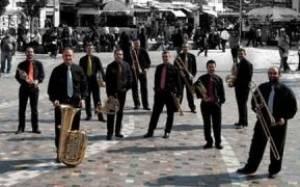 Καρναβάλι για …Χάλκινα από την ΚΟΑ στο Gazarte