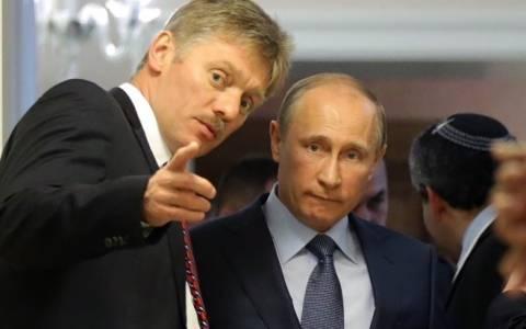 Ρωσία: Ελπίδα για τήρηση της συμφωνίας από όλες τις πλευρές