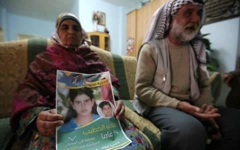 Ισραήλ: Ελεύθερη η 14χρονη Παλαιστίνια που έγινε σύμβολο αγώνα
