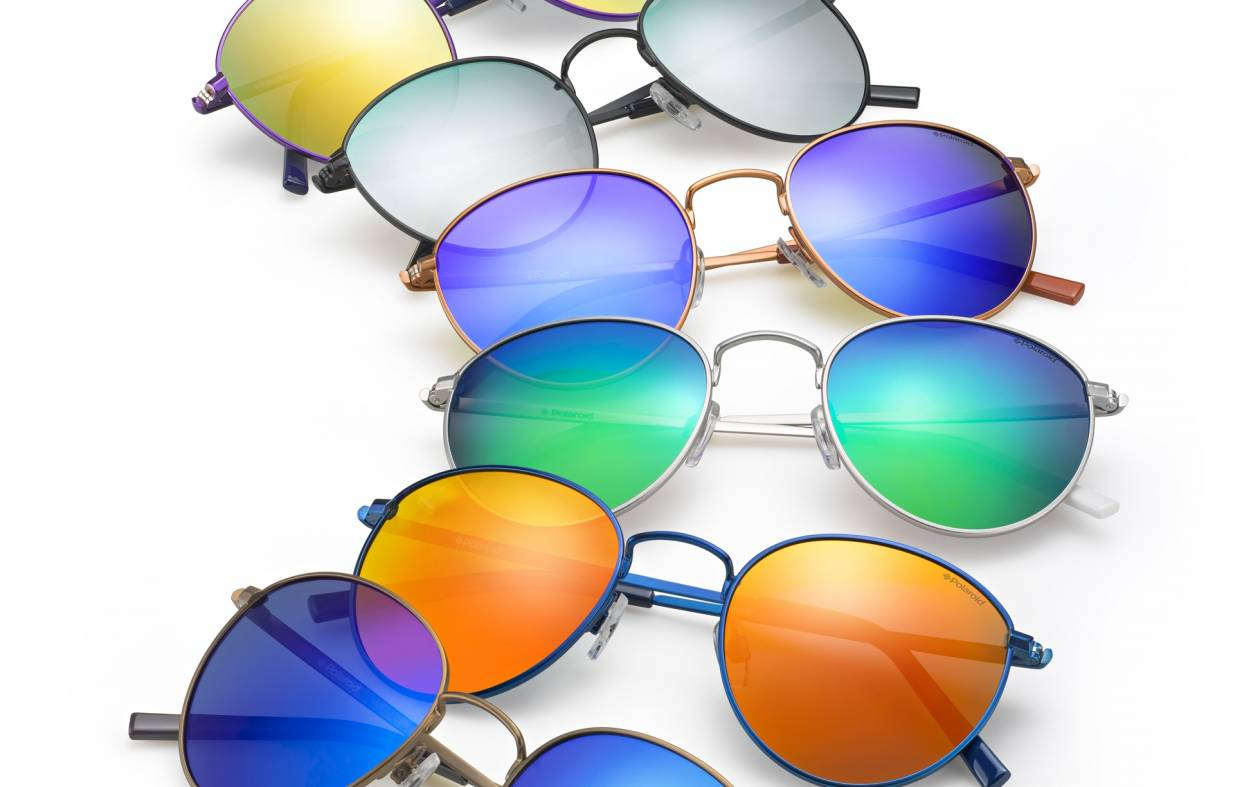 Συλλογή Γυαλιών POLAROID 2015: Εμπειρία τέλειας όρασης με χρώμα και στυλ!