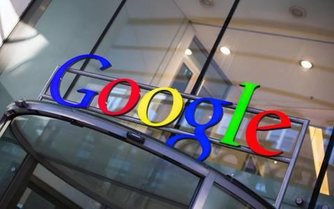 Valentine's Day 2015: Η Google τιμά με doodle τον Άγιο Βαλεντίνο