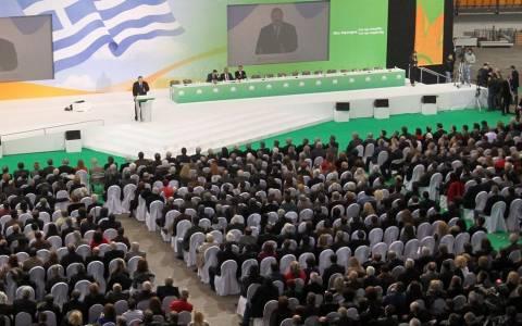 Στις 15 Μαΐου το Συνέδριο του ΠΑΣΟΚ