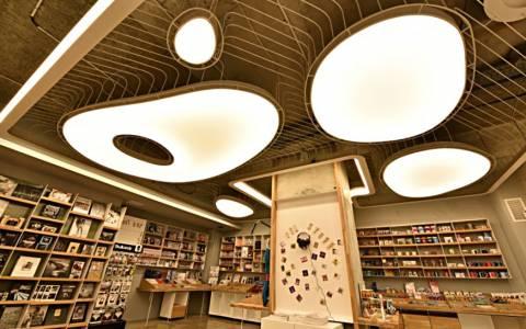 Αυτή είναι βιβλιοθήκη (photos)