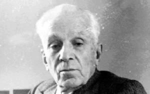 Σαν σήμερα το 1884 γεννήθηκε ο Κώστας Βάρναλης