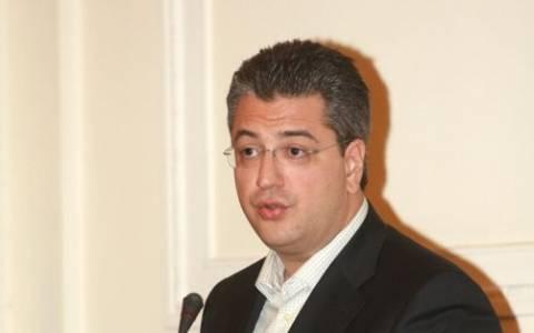 Ο Τζιτζικώστας στηρίζει την κυβέρνηση ΣΥΡΙΖΑ
