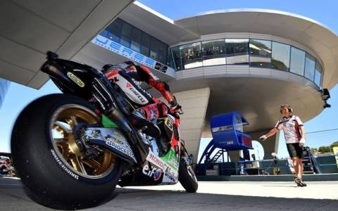 MotoGP: Τα αποτελέσματα της Bridgestone από την Sepang