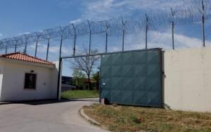 Θεσσαλονίκη: Αλλοδαπός κρατούμενος αυτοκτόνησε στο κελί του