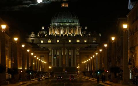 Συγκέντρωση συμπαράστασης στην Ελλάδα: «Η Αθήνα καλεί και η Ρώμη απαντά»