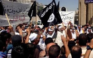 Συρία: «Ο πόλεμος εναντίον των τζιχαντιστών δεν επαρκεί»