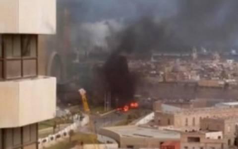 Λιβύη: Ένοπλοι κατέλαβαν κυβερνητικά κτίρια στη Σύρτη