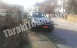Ξάνθη: Αντιδήμαρχος πηγαίνει σπίτι του με υπηρεσιακό όχημα