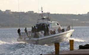 Συλλήψεις παράτυπων μεταναστών σε Σάμο και Φαρμακονήσι