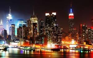 Ρεκόρ στη Νέα Υόρκη - Καμία δολοφονία τις τελευταίες 12 ημέρες