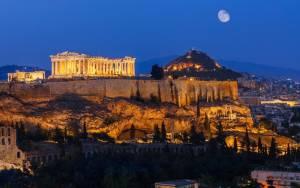 Η Αθήνα ανάμεσα στους 10 κορυφαίους ευρωπαϊκούς προορισμούς