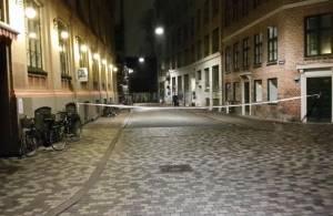 Δανία: Διπλή τρομοκρατική επίθεση με δύο νεκρούς στην Κοπεγχάγη (vid)