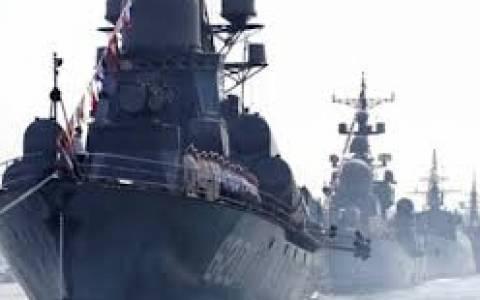 Ρωσική «απόβαση» στη Μεσόγειο