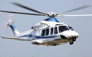 Νέα ελικόπτερα AW139 στην ιταλική Αστυνομία