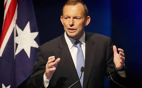 Αυστραλία: Διαταγή του Άμποτ να ενισχυθούν οι έλεγχοι στα σύνορα