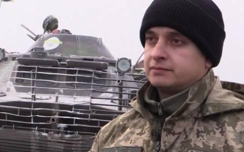 Ουκρανία: «Οι αυτονομιστές εξακολουθούν να εξαπολύουν επιθέσεις»