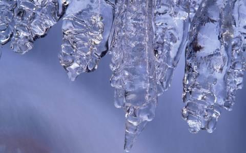 Με χαμηλές θερμοκρασίες και παγετό αρχίζει η εβδομάδα- Βελτίωση από την Πέμπτη