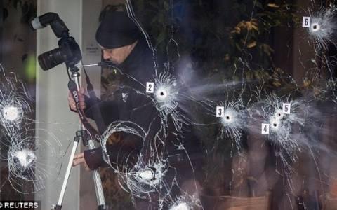 Δανία: Εικόνες από την εξουδετέρωση του δράστη - στη δημοσιότητα η ταυτότητά του
