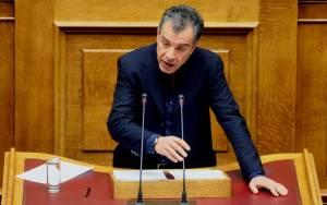 Θεοδωράκης: Αν κερδίσει κάτι ο ΣΥΡΙΖΑ, να δώσουν εξηγήσεις ΝΔ και ΠΑΣΟΚ
