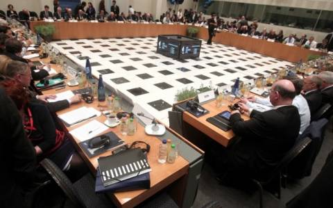 Tο  Euro Working Group ετοιμάζει το Eurogroup