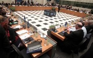 Tο  Euro Working Group ετοιμάζει το Eurogroup